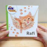 Rafi - tweetalig kinderboek Nederlands - Turks