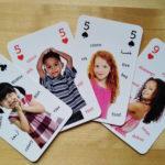 meertalig kaartspel nik-nak