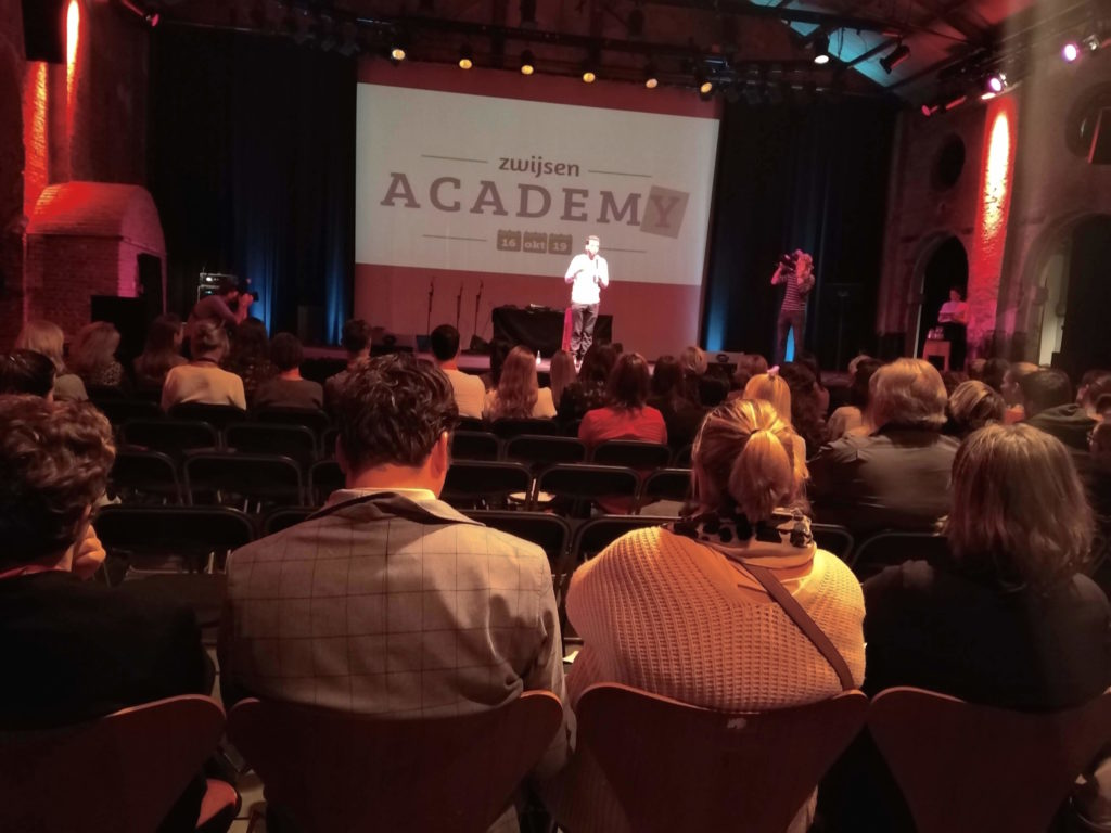 Ish Ait Hamou Zwijsen Academie