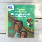 cover tweetalig kinderboek met Frans