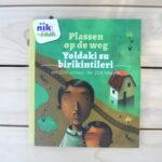 cover tweetalig kinderboek met Turks