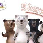 meertalig vertelboek 5 Beren