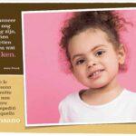postkaart tweetalig Italiaans