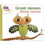 Groot nieuws Pools cover