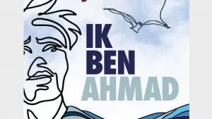 Ik ben Ahmad_paperback